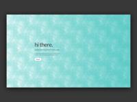 Portfolio Landing Page