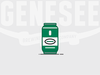 Beer Can #5: Genesee Cream Ale