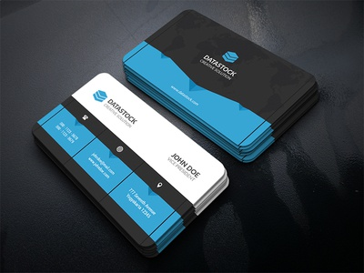 Professional business card by agoes diantoro dribbble professional business card reheart Image collections