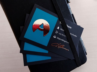 WA businesscards