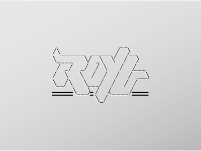 Razor Inspired Logo