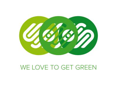 Let's get green!
