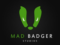 Mad Badger Studios Logo