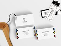 Urzeala Rebranding