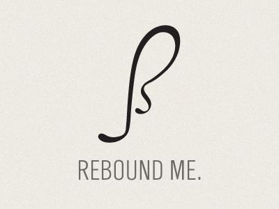 Rebound me. rebound playoff eszett colosseo m. giovambattista palatino game vector