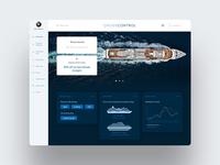 CruiseControl Dashboard