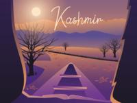 Beautiful Kashmir Valley