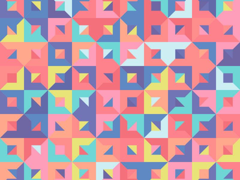 Random Pattern By Muhammad Toqeer On Dribbble