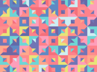 Random Pattern