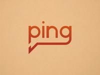 Ping- Thirty Logos #4
