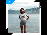 Raj Apparel - Season #1 Crop Top