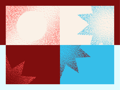 Brand Process Scrap   02 grain geometric noise