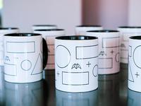 Innovatemap mugs