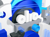 How Olio established industry credibility through its site