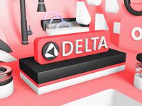 Delta Faucet Story