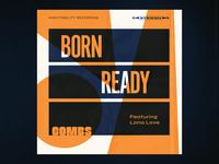 Born Ready album cover