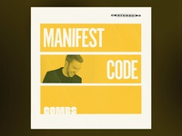Manifest Code cover