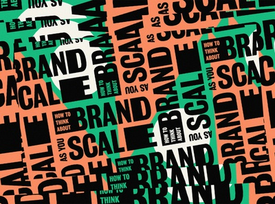How to think about brand as you scale editorial illustration editorial