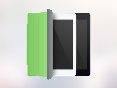 iPad Air Mockup freebie apple ipad tablet psd psddd mockup ipad air