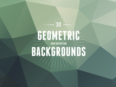 30 High Resolution Geometric Backgrounds geometric ai jpg background texture pattern vector shapes polygonal