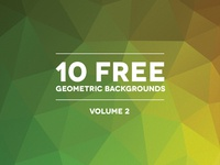 Geometric Backgrounds Volume 2
