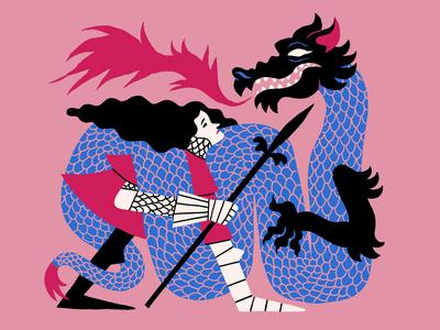 Dragon Killer