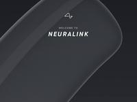 Neuralink Intro Animation