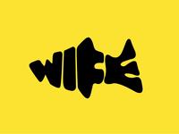 Fish Wife Logo