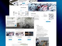 MCG Website