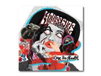 House Fire Syndrome - Keep the Health EP Artwork