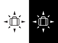 Snap Travel Club Logomark