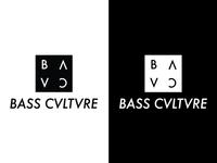 Bass Cvltvre Logo