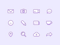 Life Line Icons