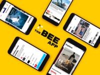 The Bee App