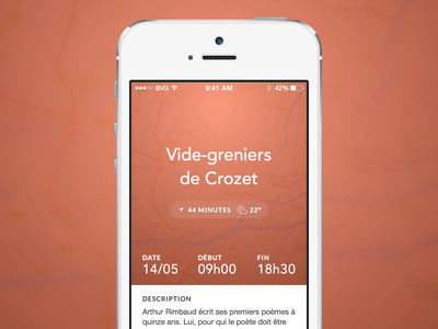 BVG for iOS ios