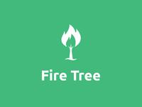 Fire Tree Logo