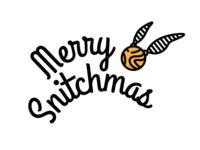 Merry Snitchmas