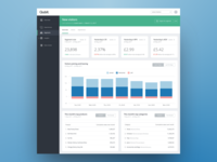Segment Metrics UI
