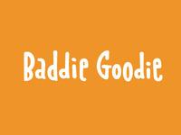 Baddy Goody