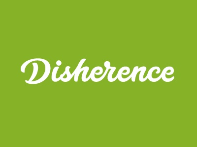 Disherence