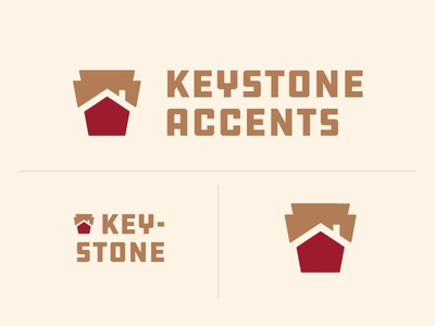 Keystone Accents Concepts