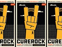 CUREROCK Pittsburgh
