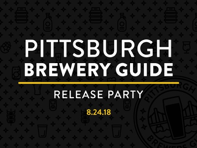 Release Party brewery guide social brewery beer pittsburgh pgh