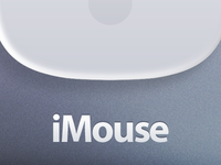 "Announcing the ""iMouse"" Alpha Test"