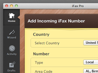 More iFax for Mac