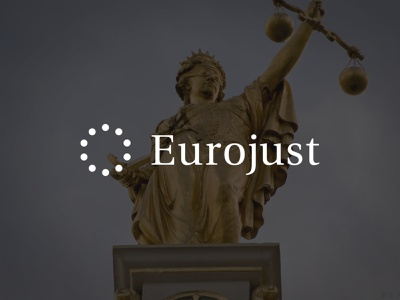 Logo proposition for Eurojust