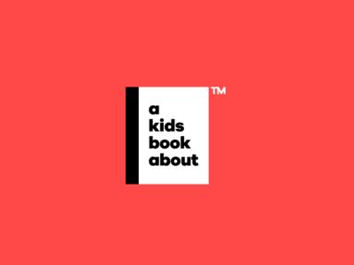 A Kids Book About Logo