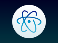 Atom Icon for Mac