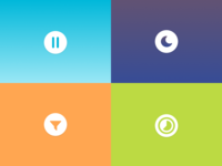 MyCircle iOS States