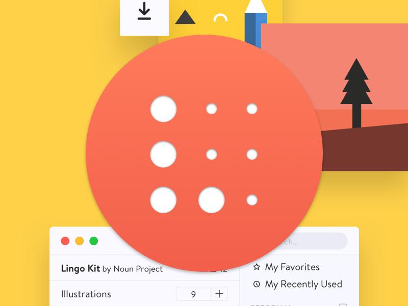 Lingoes for mac